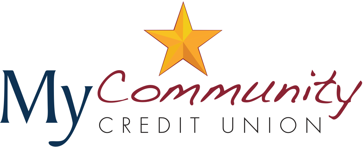 My Community Credit Union Dashboard